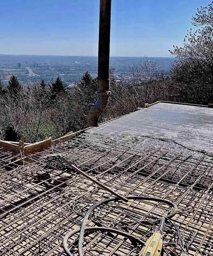 beton árak